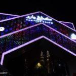 10,000 Langkah Berbusana @ Kampong Bharu