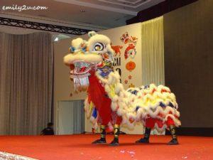 1 CNY Celebration Syeun Hotel