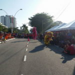 Ipoh Car-Free Day: Happy Chinese New Year