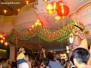 10 CNY Celebration Syeun Hotel