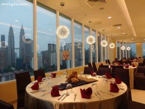 10 Tamu Hotel & Suites Kuala Lumpur