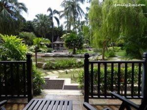 11 Cyberview Resort Spa