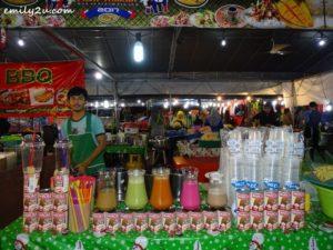 11 Karnmival Makanan Malaysia Thailand