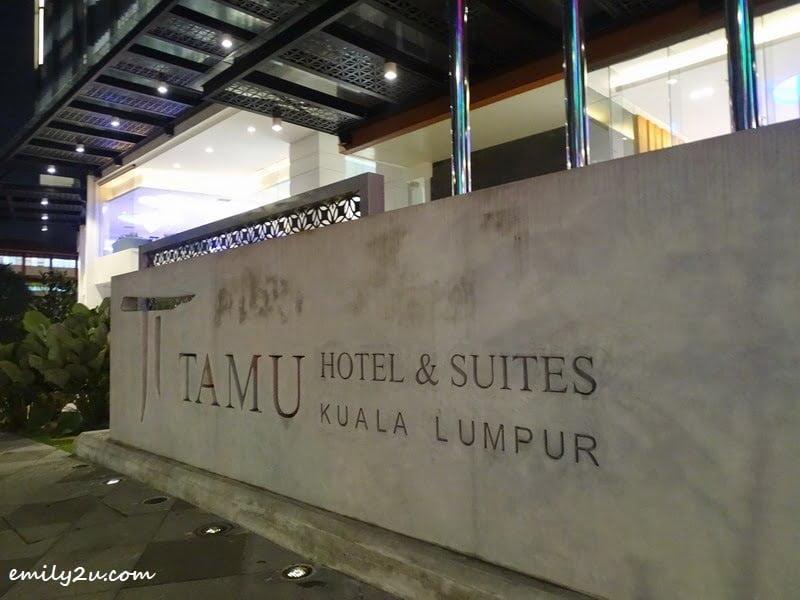 12. TAMU Hotel & Suites