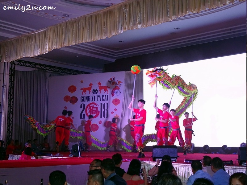 19. dragon dance by Ipoh Chinese Chin Woo Athletic Association