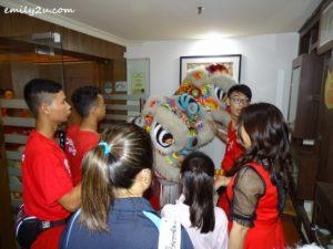 2 CNY Celebration Syeun Hotel