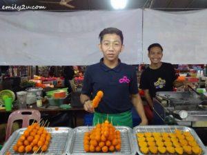 2 Karnmival Makanan Malaysia Thailand