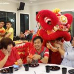 Perak Press Club Chinese New Year Dinner