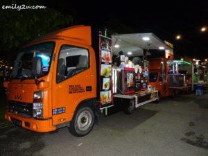 2 Putrajaya FoodTrucks Hotspot