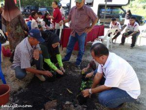 2 Putrajaya Urban Farming