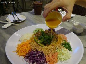2 Restaurant SYW Ipoh