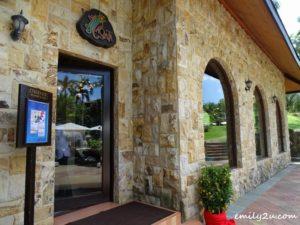 23 Cyberview Resort Spa