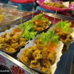Karnival Jom Makan Malaysia - Thailand