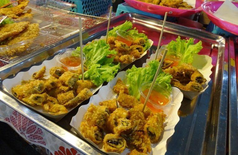 Karnival Jom Makan Malaysia – Thailand