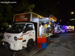 3 Putrajaya FoodTrucks Hotspot