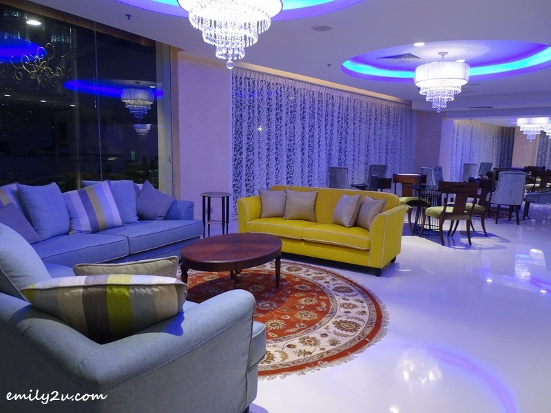 3. Serambi Lounge on first floor