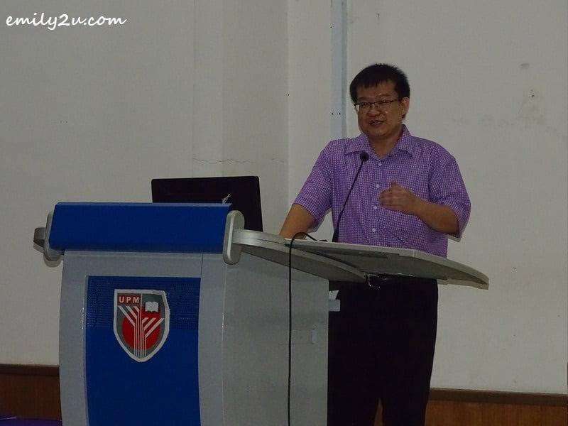 3. Associate Professor Dr. Goh Yong Meng