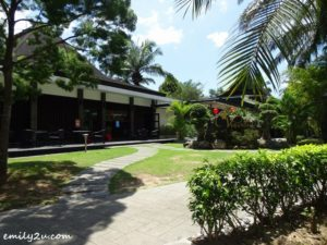 30 Cyberview Resort Spa