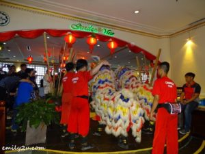 4 CNY Celebration Syeun Hotel