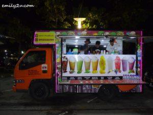 4 Putrajaya FoodTrucks Hotspot
