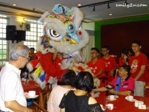 5 CNY Celebration Syeun Hotel