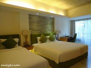 5 Cyberview Resort Spa