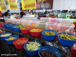5 Karnmival Makanan Malaysia Thailand