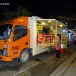5 Putrajaya FoodTrucks Hotspot