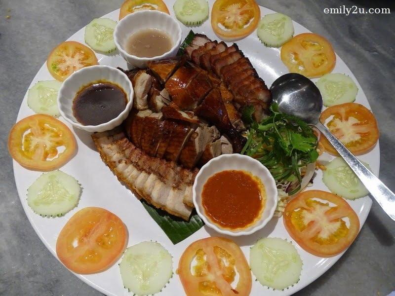 2. Grand Platter