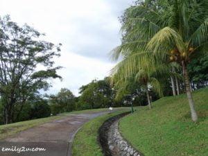 5 Taman Warisan Pertanian Putrajaya