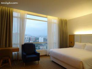 5 Tamu Hotel & Suites Kuala Lumpur