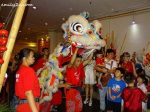 6 CNY Celebration Syeun Hotel