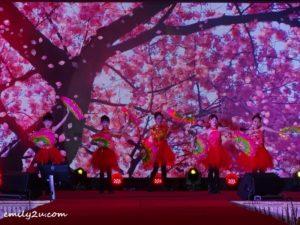 6 CNY Reunion dinner Syeun Hotel