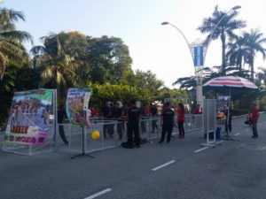 6 Ipoh Car-Free Day