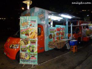 6 Putrajaya FoodTrucks Hotspot