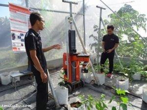 6 Putrajaya Urban Farming