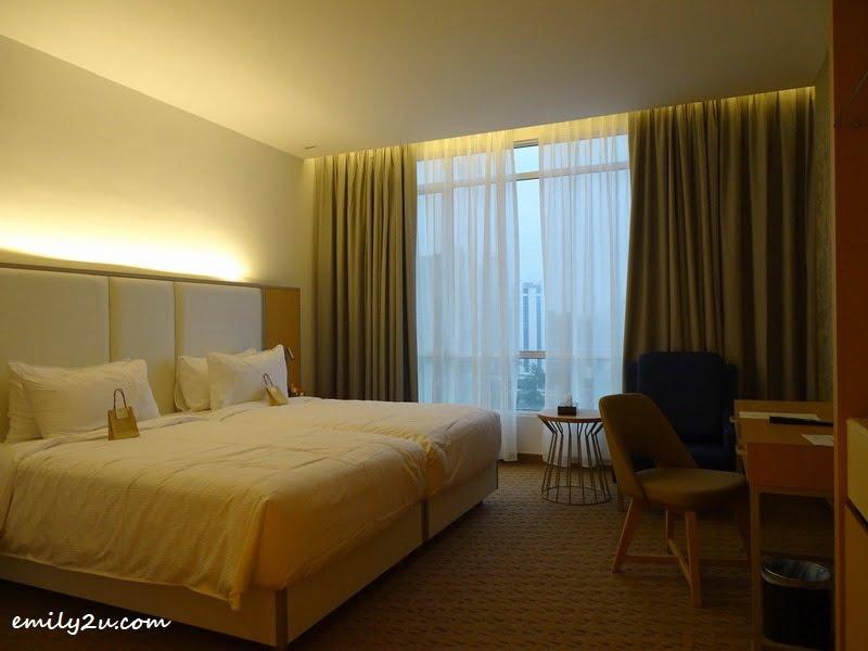 6. Deluxe Room