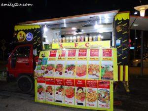 7 Putrajaya FoodTrucks Hotspot