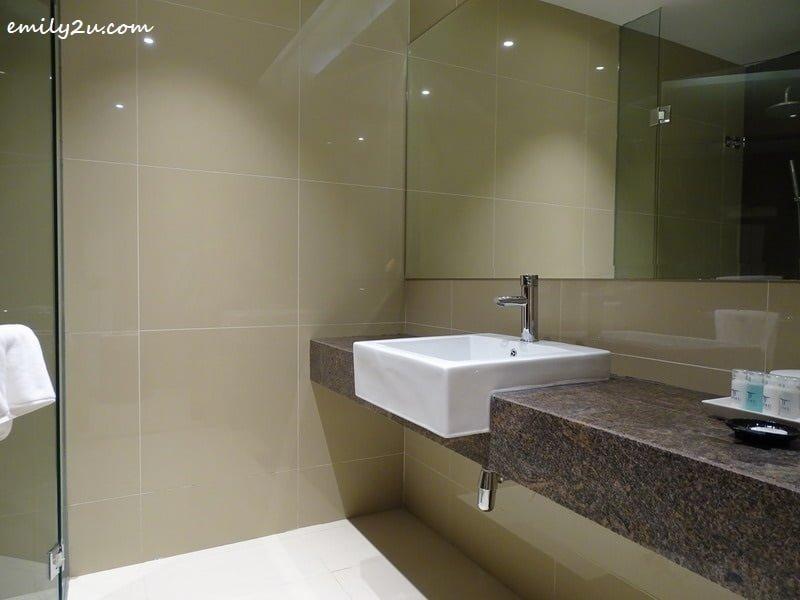7. washroom