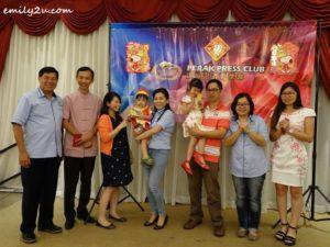 8 Perak Press Club