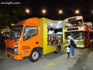 8 Putrajaya FoodTrucks Hotspot