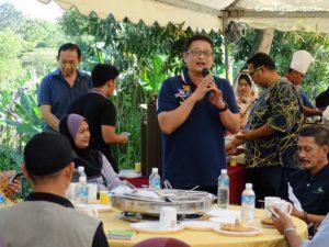 8 Putrajaya Urban Farming