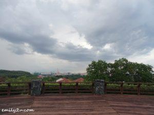 8 Taman Warisan Pertanian Putrajaya