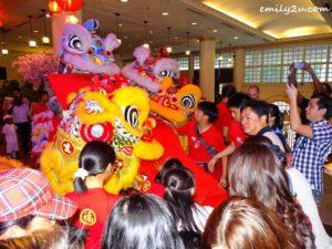 9 CNY Celebration Syeun Hotel