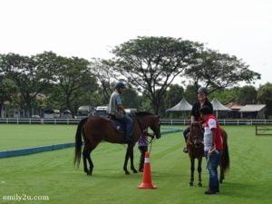Equestrian Park