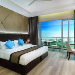 The 2-Bedroom Executive (Sea View)