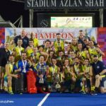 Kookaburras Lift 10th Sultan Azlan Shah Cup