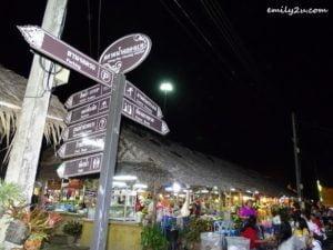 1 Khlong Hae Floating Market
