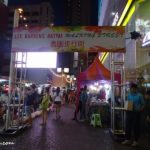 Lee Gardens Hatyai Walking Street