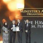 1 Malaysia Tourism Awards